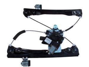 NEW Door Power Window Regulator & Motor Front Left Driver Dorman 748-974