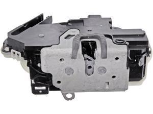 NEW Door Lock Actuator Motor Rear Right Passenger Dorman 937-613