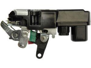 NEW Door Lock Actuator Motor Front Left Driver Dorman 931-001