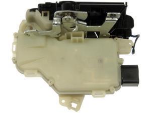 NEW Door Lock Actuator Motor Front Left Driver Dorman 931-500