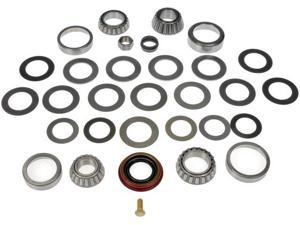 NEW Differential Bearing Kit Rear Dorman 697-119
