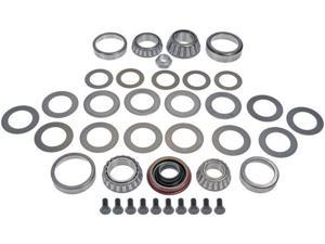 NEW Differential Bearing Kit Rear Dorman 697-102