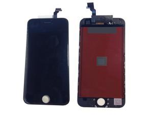 """Replacement LCD Touch Screen Display Digitizer Assembly for iPhone 6 4.7"""" Black Includes Repair Kit"""