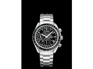 NEW OMEGA SPEEDMASTER DAY-DATE MENS WATCH 3220.50.00