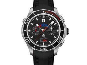 Tag Heuer Aquaracer Calibre 72 500M Limited Edition Oracle Team Usa Mens Watch Cak211B.Ft8019