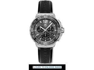 NEW TAG HEUER FORMULA ONE F-1 MENS QUARTZ WATCH CAU1115.FT6024