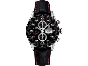 NEW TAG HEUER CARRERA DAY DATE MENS WATCH CV2A10.FC6237