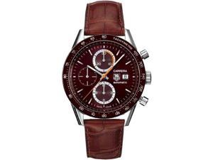 NEW TAG HEUER CARRERA MENS WATCH CV2013.FC6165