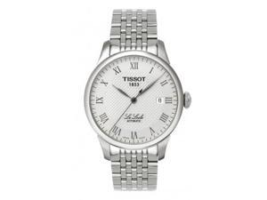 Tissot Le Locle Good Blessing Automatic Watch - Item #: T0064071103800