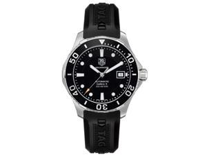 NEW TAG HEUER AQUARACER CAL.5 MENS WATCH WAN2110.FT8010