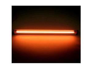 Logisys CXS12PK 12 Pink CCFL Frontal Lighting