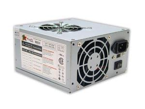 Logisys ATX12V Power Supply (PS480D2-GRY)