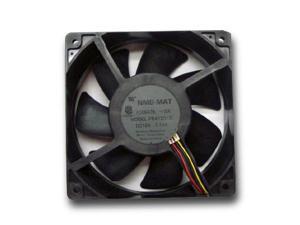 Panaflo/NMB-MAT 120x38mm low speed fan FBA12G12L1BX