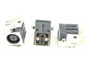 HP112600 HP Laptop DC Power Jack for NX6310, NX6315 , NX6320, NX6325, NX6510, NC2400, NC4400, NC6320, NC6400, TC4400, 22
