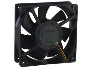 NMB/Mat (Panaflo) 120mm FBA12G12H-1BX 103.8CFM High Speed PC Computer Case Fan