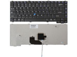 Gateway Laptop Keyboard for Gateway MX, NX, S, and 6000 Series USA Seller