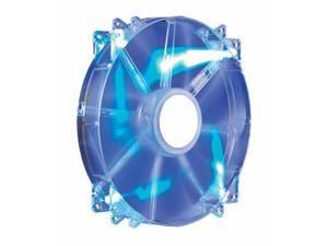 Cooler Master R4-LUS-07AB-GP MegaFlow 200 200mm Computer Case Fan (Blue LED)