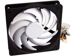 Swiftech HELIX-120-BW-PWM 120m PWM Case Fan