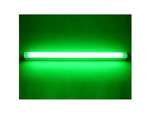Logisys CXF12GN 12 Green CCFL Frontal Lighting