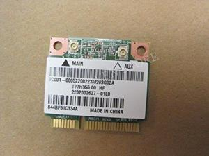 """wireless module for Asus A54c-nb91 15.6"""" Notebook Genuine"""