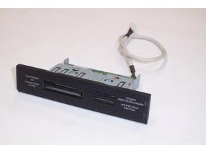 Compaq - Compaq 15-In-1 Media Card Reader (M