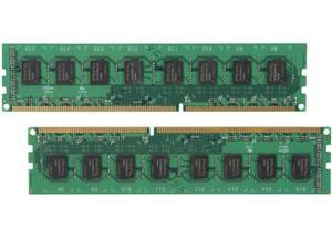 PNY MD8192KD3-1333-NHS-V2 8GB 2x4GB DDR3 1333 Desktop Memory RAM