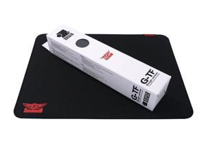 Zowie G-TF Rough Extra-Large Gaming Mouse Pad (Black)
