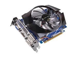 GIGABYTE GV-N740D5OC-2GI REV2 GeForce GT 740 2GB 128-Bit GDDR5 PCI Express 3.0 x16 HDCP Ready ATX Video Card