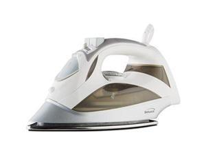 Brentwood MPI-90W Steam Iron With Auto Shut-OFF , White