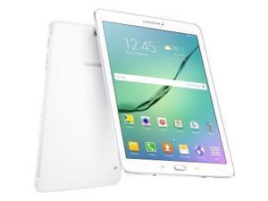 "SAMSUNG Galaxy Tab S2 SM-T813NZWEXAR Samsung Exynos 3 GB Memory 32 GB 9.7"" Touchscreen Tablet Android Lollipop"