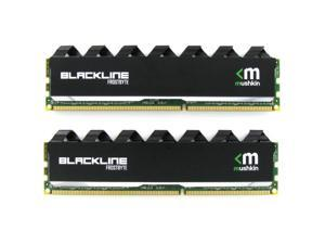 Mushkin Blackline FROSTBYTE-G3-B DDR4-2400 8G(2X4GB) PC4-19200 CL15 288PIN Kit