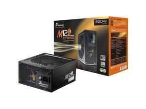 Seasonic M12II 620 BRONZE &#59; SS-620GM2 80Plus Power Supply