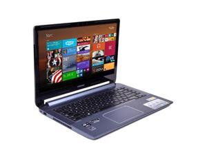 "TOSHIBA Laptop Satellite U945-S4110 Intel Core i3 3227U (1.90 GHz) 4 GB Memory 500 GB HDD Intel HD Graphics 4000 14.0"" Windows 8"
