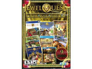 Jewel Quest The Crown Collection
