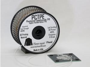 1.75mm Taulman PCTPE 1lb (.45kg) Spool