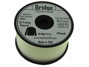 1.75mm Taulman Bridge 1 lb (.45kg) Spool