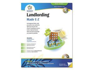 Landlording Kit Includes 21 Forms/User Manual