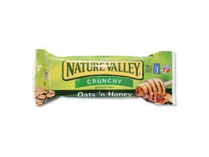 General Mills Nature Valley Oats 'n Honey Bars