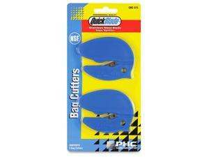 Safety Bag Cutter Carded Blue