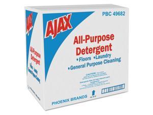 Ajax Low-Foam All-Purpose Laundry Detergent 36lb Box