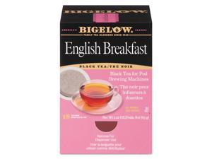 English Breakfast Tea Pods 1.90 oz 18/Box