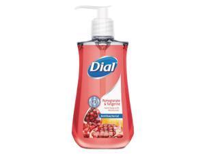 Antimicrobial Liquid Soap 7 1/2 oz Pump Bottle Pomegranate & Tangerine 12/CT