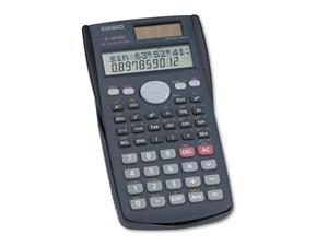 CASIO FX300-MS Scientific Calculator