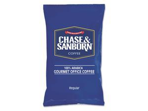 Coffee Regular 1.25oz Packets 42/Box