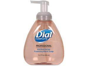 Foaming Hand Soap 15.2oz. 4/CT Clean Scent