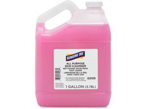 Hand Soap Lotion Dispenser Refill 1Gal 4/CT Pink