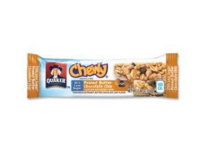Chewy Granola Bar Peanut Butter Chocolate Chip 96/CT Blue