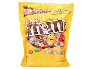 Milk Chocolate Coated Candy w/Peanut Center 56 oz Bag