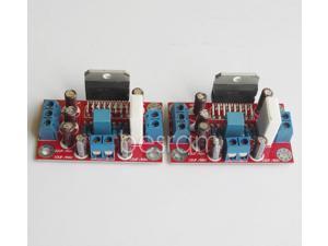 TDA7294 (1+1) Mono Two-Channel 85W+85W Audio Stereo Power Amplifier Board