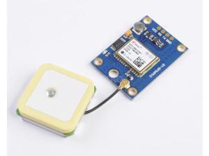 GPS Interfacing with Arduino Uno Arduino GPS Tutorial